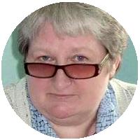 Марія Кириленко